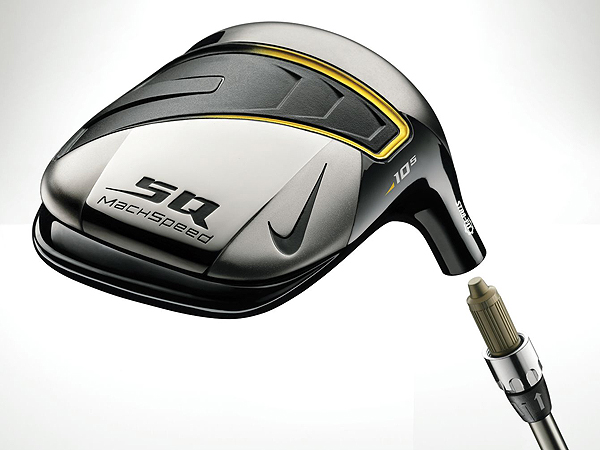 Nike MachSpeed Driver