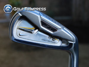 Nike Machspeed Forged Iron – GTI Initial Review