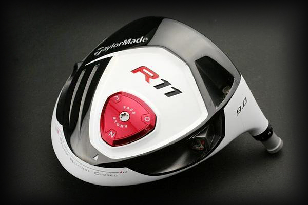 Taylormade R11 Driver Review
