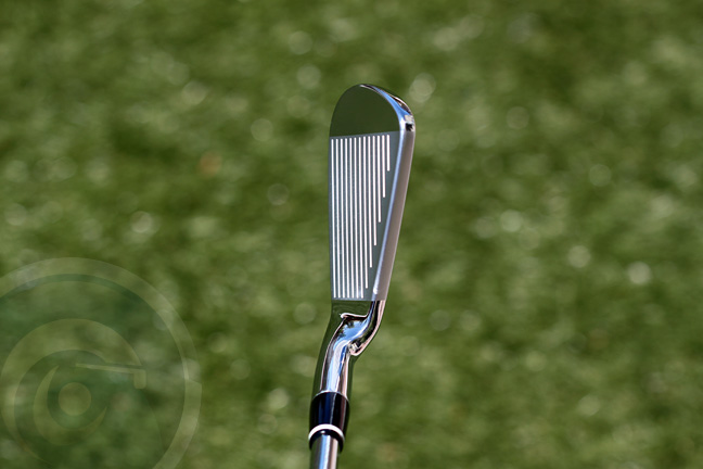 ONOFF Forged Irons