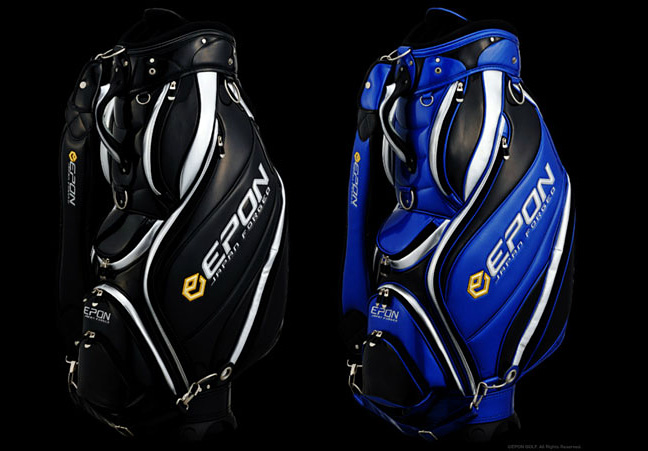 Epon 2011 Caddy Bag