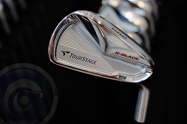 TourStage 909 CB Irons