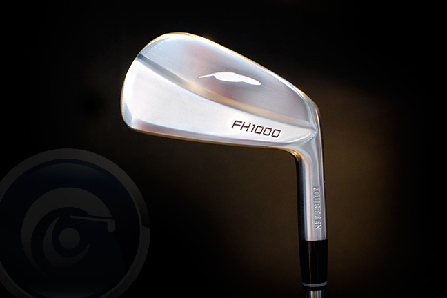 Fourteen Golf FH1000 Blade Review