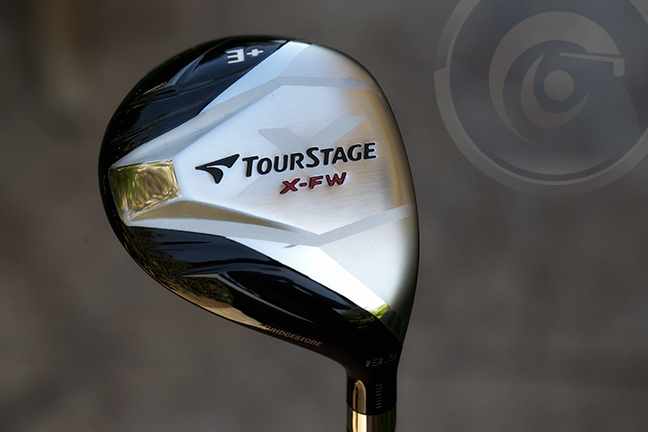 TourStage BridgeStone Golf