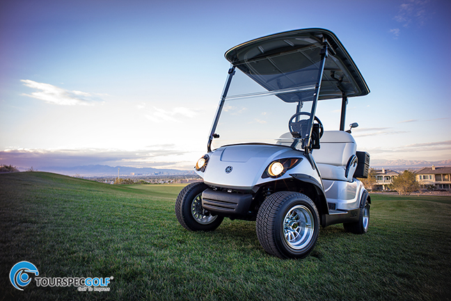 Yamaha PTV Drive Golf Cart Reviews